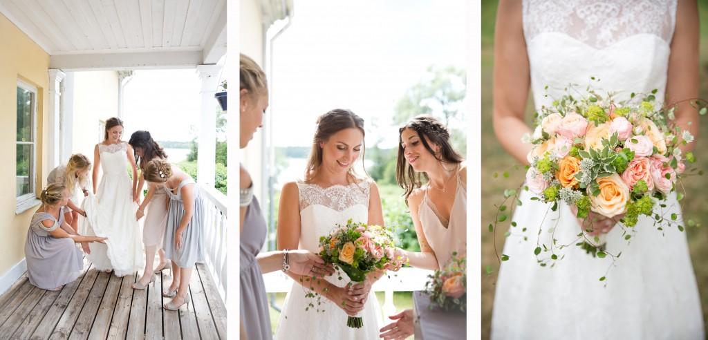 002.Brides party