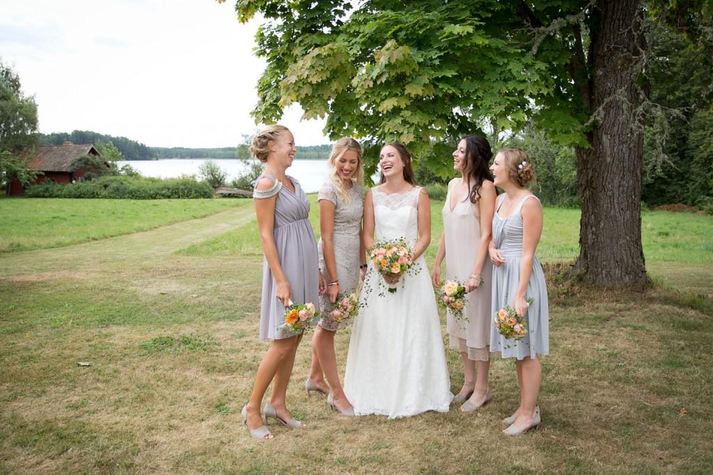 004.Brides party
